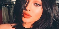 Must Read article from Cosmo:    Teens Are Trying to Achieve Kylie Jenner Lips With Disastrous Results