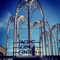 @tryjohnny   Pacific Science Center #Seattle #253