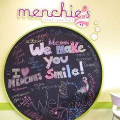40 best images about Menchies on Pinterest | Pretzel rods, Toasted ...