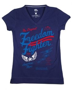 Freedom Fighter Streets V. www.RawThreads.com © 2010-2014 Raw Threads. All Rights Reserved.