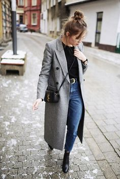 Awesome Great Entdecken Sie die Modetrends der Saison im Herbst, Winter . Mode Outfits, Fashion Outfits, Fashion Trends, Fashion Bloggers, Casual Outfits, Lifestyle Fashion, Fashion Ideas, Fashion Guide, Woman Outfits