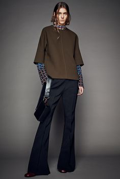 Marni Pre-Fall 2015 Fashion Show
