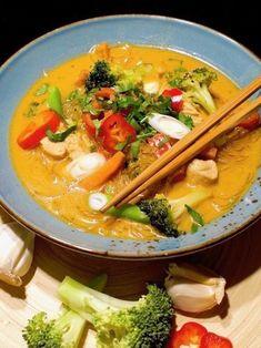 Pasta Indian Style Recipe, Pasta Recipes Indian, Seafood Soup Recipes, Vegetarian Pasta Recipes, Pasta Dinner Recipes, Chicken Pasta Recipes, Easy Pasta Recipes, Asian Recipes, Healthy Recipes