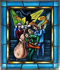 Samuel A. Hodges stained glass - Google Search