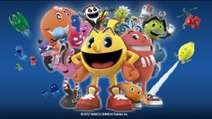 PAC Man and the Ghostly Adventures   5p pac man para video 20130814 Pac Man and the Ghostly Adventures ...