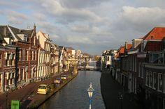 Maassluis, Netherlands - Photo by Petka