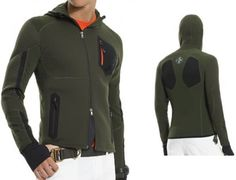 RLX Tron Soft Shell Jacket - Acquire