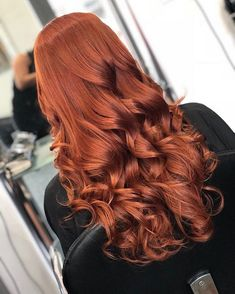 Check out the best 100 different inspiration pictures for different red hair color ideas, from auburn to copper to cherry to deep burgundy hair shades with highlights.