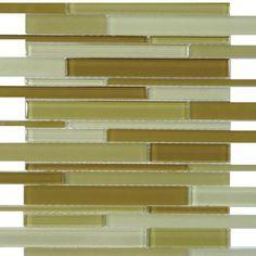 Tesoro Crystal Stix #9 mosaic