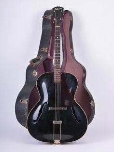 1936 GIBSON TENOR TG-50, BEAUTIFUL VINTAGE GUITAR! RARE!