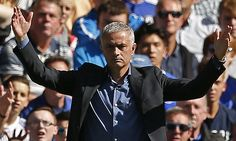 Arsenal have the players to win the Premier League, claims Mourinho