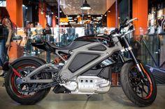 Os presentamos la primera Harley-Davidson eléctrica de la historia ▸ http://theobjective.com/es/#!os-presentamos-la-primera-harley-davidson-electrica-de-la-historia-88ed1