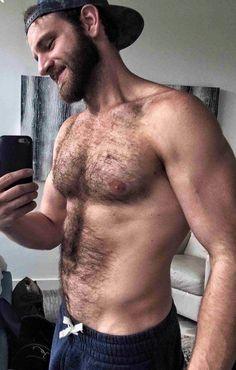 Boy scouts naked