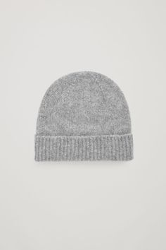 f069b3ad580 CASHMERE KNITTED HAT Cashmere