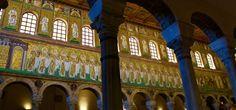 Vergini, eretici e marinai: le storie nascoste di  Sant'Apollinare Nuovo – Carnet de Voyage