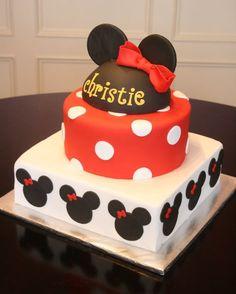cute cake, maybe for my 2 year old's birthday sometime.