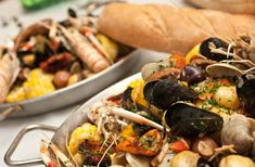 How To: Indoor Clambake at Home: Chicagoist