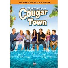 Cougar Town- I am not giving up on this show.  Talented, hilarious cast.  Hope ABC brings it back SOON!