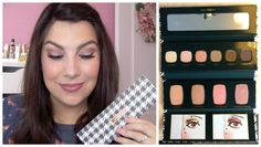 Bare Minerals The Magic Act Palette Review