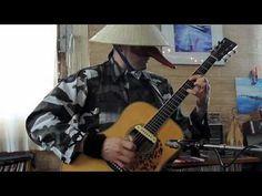 Ewan Dobson - Wash Away - Solo Guitar