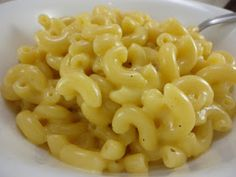 Eat Cake For Dinner: My Take on Paula Deen's Creamy Mac and Cheese
