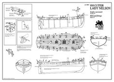 Lady Nelson is a wooden model of a cutter rigged ship, armed with 10 carriage guns and 8 swivel guns. This beautifully designed wooden model kit will build into a small masterpiece. Wooden Ship Model Kits, Model Ship Kits, Model Ships, Typical British, How To Plan, Lady, Boats, Boat Building, Sailing Ships