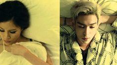 GD&TOP -  BABY GOOD NIGHT M/V