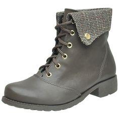 Coturno Vivaice 4187822 #boot #caturno #inverno #fashion #kawacki  https://www.kawacki.com.br/Produto/Detalhe/16887/Coturno-Vivaice-4187822/Cafe