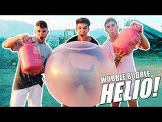 WUBBLE BUBBLE LLENA de HELIO y CASI se PARTE EL DEDO!! (EXPLOTA) Globo GIGANTE de HELIO! [Logan G] - VER VÍDEO -> http://quehubocolombia.com/wubble-bubble-llena-de-helio-y-casi-se-parte-el-dedo-explota-globo-gigante-de-helio-logan-g    LLENAMOS UNA WUBBLE BUBBLE (Globo Gigante) Al máximo de HELIO!! WUBBLE BUBBLD DE HELIO (Experimento) ➨TODA LA INFORMACIÓN para venir a verme al Samsung MADFUN (Día 28 de Octubre en Fira de Gran Vía, Barcelona) #SMF –  COMPRA YA T