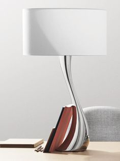 Georg Jensen Cobra Lamp