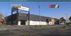 Easton Outlet Mall el renacimiento del Mall Temuco 2000