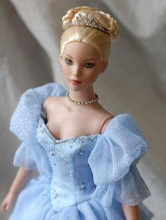 About Cinderella: Cinderella Dreams Come True