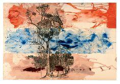 Treehouse by Sigmar Polke