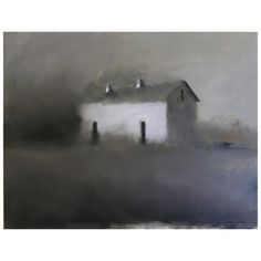 Victor Mirabelli oil on canvas
