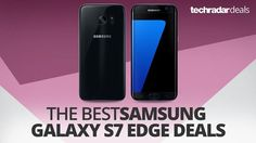 The best Samsung Galaxy S7 Edge deals in March 2017 Read more Technology News Here --> http://digitaltechnologynews.com If you're thinking of getting a new handset why not go for the very best around in the S7 Edge?  It's bigger than its predecessor the S6 Edge and it's better in so many ways -  there's a real reason to go for it over the smaller Galaxy S7. At 5.5-inches it's a little larger than the S7 but a tad smaller than the the S6 Edge - it's the perfect size for those who covet the…