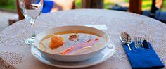 A RezeDa Terasz, Etyeken az Újhegyen a gasztosétányon családias hangulatban várja a vendégeket.