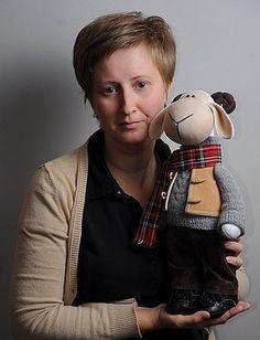 Магазин мастера Мария Любимцева. Интерьерные игрушки: куклы тильды, игрушки животные, новый год 2016, кухня
