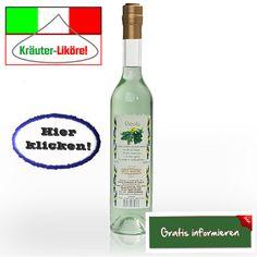 Ja, richtig gelesen: Dieser Likör wird mit frischen Rucola-Blättern zubereitet. Hier klicken: http://blogde.rohinie.com/2013/02/grappa/ #Italien #Grappa #Spirituosen #Likoere #Cremelikoere #Kraeuterlikoere #Fruchtlikoere