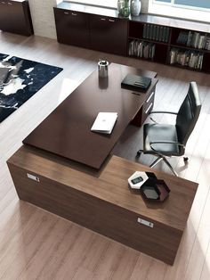 SENATOR Sophisticated furnishings to meet a … – Modern Corporate Office Design Corporate Office Design, Office Table Design, Office Furniture Design, Office Interior Design, Office Interiors, Law Office Design, Office Designs, Executive Office Furniture, Modern Office Desk