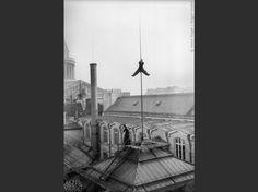 16 photos extraordinaires du Paris de l'ancien temps