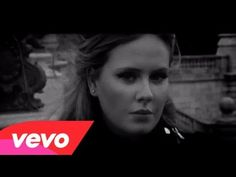 Adele - Someone Like You - YouTube