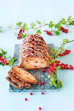 Fruit Bread, Baked Donuts, Little Cakes, Trifle, Coffee Cake, Tuna, French Toast, Fish, Baking