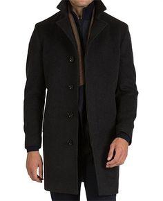 New Arrivals   New In Menswear   Rodd & Gunn - Archers Coat