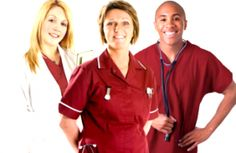 Take up Accelerated Nursing courses and become a professional nurse.
