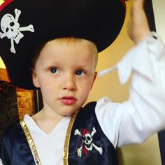 It's my birthday tomorrow my family are coming over in a bit for curry and drinks. Finley thinks we are having a big party and has dressed up as a pirate. He also made me do a pass the parcel  #birthday #happybirthday #pirate #pirateparty #30 #30thbirthday #party #birthdayparty #passtheparcel #passthewine