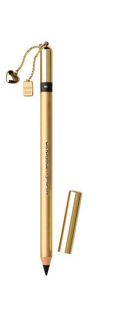 Frivolous Fabulous - Dolce & Gabbana Eye Liner Charm Pencils Frivolous Fabulous Kitten
