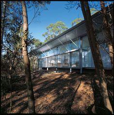 Offical Website of Architecture Foundation Australia and the Glenn Murcutt Masterclass.