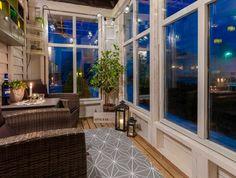 glassveranda / vinterhage Real Estate, Windows, Home, Patio, Real Estates, Ad Home, Homes, Haus, Ramen