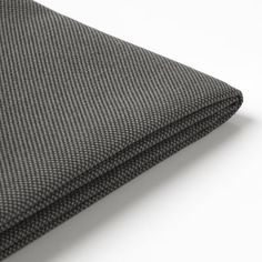 IKEA - FRÖSÖN Cover for seat/back pad outdoor dark gray Ikea Outdoor Cushions, Patio Ikea, Cushions On Sofa, Chair Pads, Seat Pads, Chair Covers, Cushion Covers, Exterior Gris, Ikea Family