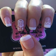 Love Nails, My Nails, Stamping Plates, Nail Decorations, Lace Weddings, Perfect Nails, Matte Nails, Camellia, Summer Nails